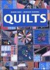 Quilts (Beaux-Arts) - Dennis Duke, Deborah Harding