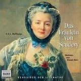 Das Fräulein von Scudery. 2 CDs.