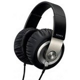 Sony MDR-XB700 - Auriculares (Negro, Circumaural, 3-28000 Hz, Neodimio, Alámbrico, Pet)