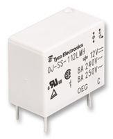 TE Konnektivität/OEG oje-sh-112hm, 000Allgemeine Zwecke Relais, Oje Serie, Power, nicht verriegelnd, spst-no, 12VDC, 10A, 10 -