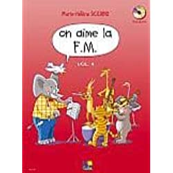 On aime la F.M.Volume 4