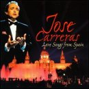 Love Songs from Spain [Import allemand]