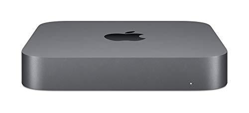 Apple Mac Mini MRTT2HN/A Desktop (Intel Core i5/8GB/256GB SSD), Space Grey