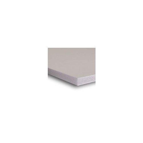 WESTDESN Foamboard - Paquete 10 paneles gomaespuma
