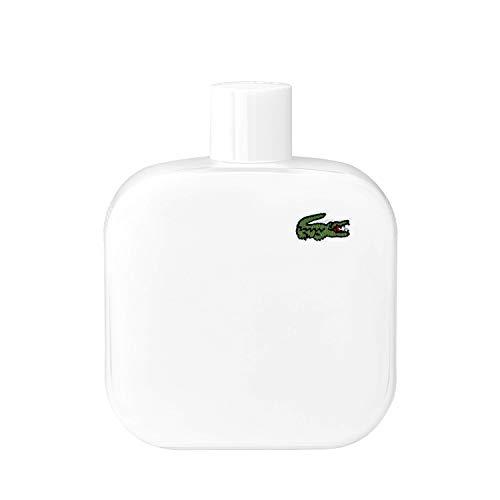 Lacoste acqua di profumo, eau de l.12.12 blanc edt vapo, 175 ml