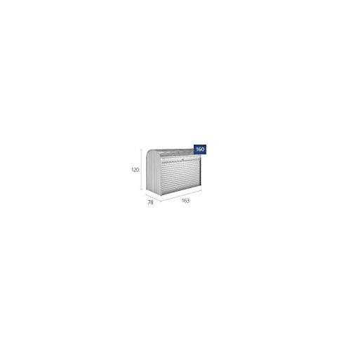 Rolladen-Box STORE MAX, klein – (70060) - 2