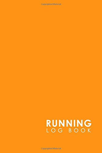 Running Log Book: Run Journal, Running Diary Book, Running Plan Template, Track Distance, Time, Speed, Weather, Calories & Heart Rate: Volume 19 por Rogue Plus Publishing