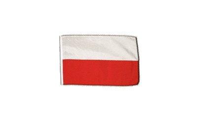 Fahne Flagge Polen 30 x 45 cm (Polen Flaggen)