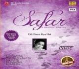 #10: Safar a Musical Journey - Asha Bhosle