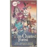 Preisvergleich Produktbild Elm-Chanted Forest [VHS]