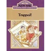 Trapped! (New Way: Learning with Literature (Violet Level))