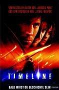 Timeline - Bald wirst du Geschichte sein [VHS]