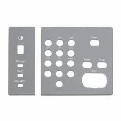 Ersatzteil: HP Inc. Kit Control Panel Overlay Sk, CB480-60131 -