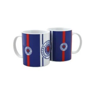 Official Rangers FC Mug, Boxed Glasgow Rangers