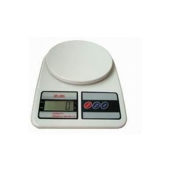 Bilancia digitale da cucina casa e cucina - Silvercrest bilancia digitale da cucina ...