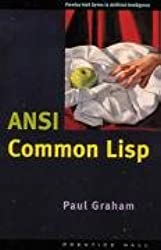 ANSI Common Lisp Book (Prentice Hall Series in Artificial Intelligence)