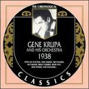 Chronological Gene Krupa 1938