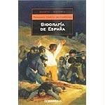 Biografia de España: 63 par  Fernando García de Cortázar