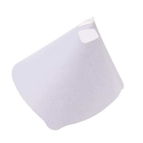 Papier Trichter (CADANIA 50Pieces Mesh konisches Nylon Mikron-Papier-Farbsiebfilter zum Reinigen des Siebbechers Trichter Einweg)