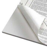 Falcon Foam Board 1016 x 1524 (60x40) 5mm White Packed 25 sheets
