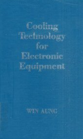 Cooling Technology for Electronic Equipment