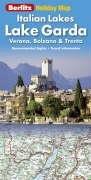 Lake Garda Berlitz Holiday Map (Berlitz Holiday Maps)