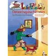Lesepiraten-Detektivgeschichten