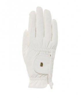 Roeckl sports ROECKL Handschuhe Kinder KALINO Roeck Grip, weiß, 5