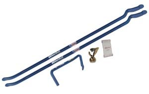 Ken-Tool 35635 14 Four-Way Lug Wrench