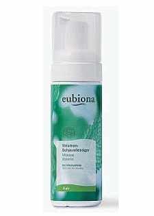 Eubiona -Mousse Volume Hair Bio-150ml