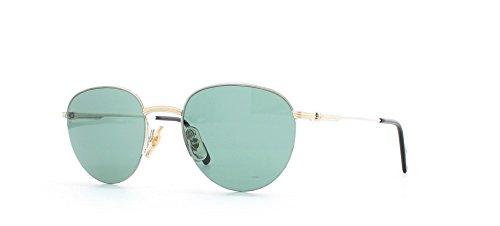 Preisvergleich Produktbild Cartier Herren Sonnenbrille silber silber