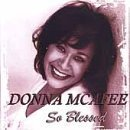 So Blessed by Donna Mcafee (2000-01-18)