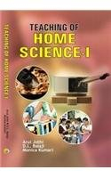 Teaching of Home Science: I