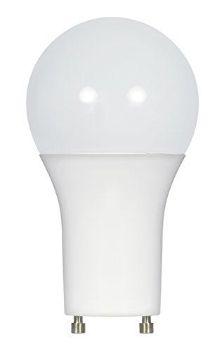Satco s98409,5W A19LED 2700K GU24Sockel 220'Beam 120V Glühlampen