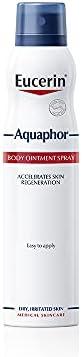 Eucerin Aquaphor Body Ointment Spray, 250 ml