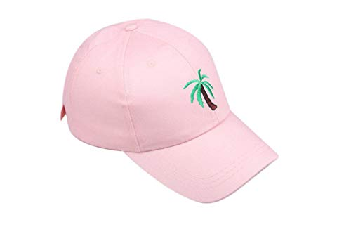 Sonnenhut strandhut, Frauen Männer Unisex Sommer im Freien Baum Visier Baseball Hut verstellbarer Hut