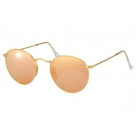 Ray-Ban Round Metal (50mm) - RB3447 112/Z2 50