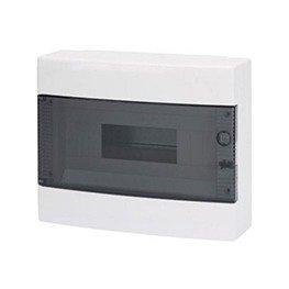 Gewiss GW40045 caja eléctrica - Caja para cuadro eléctrico (280 mm, 100...