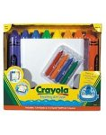 Crayola 16006 - Schwimmender Zeichentisch