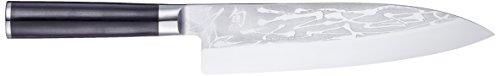 KAI Shun Pro Sho Serie Deba, Klinge 21 cm, VG-0003