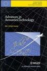 Advances in Acoustics Technology (European Commission–Aeronautics Research Series)