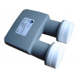 SatConn High Performance Monoblock 6° Single LNB 0,2dB