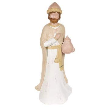 Gentle Souls – 10 'sabios Figura Decorativa Navidad decoración