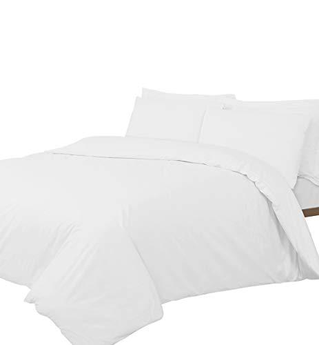 Sábanas de puro algodón egipcio de 400hilos con fundas de almohada Oxford a juego.Las fundas de almohada se venden por separado.Descripción del producto:Juego de cama de lujo y precioso, aportándote comodidad.400hilos por cada 2,54 cm2, diseño suav...