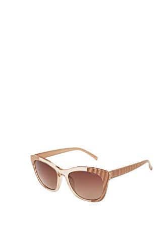 ESPRIT Sonnenbrille mit Streifen-Dessin