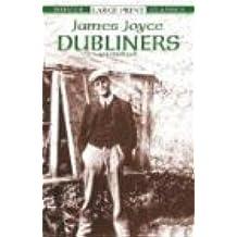 Dubliners (Dover Large Print Classics)