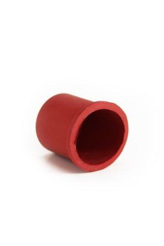 Gärkappe 55mm mit 10 mm (für 10 & 25L Ballon) -