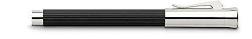 For Sale Graf von Faber-Castell Medium Tamitio Fountain Pen – Black