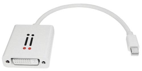 Aiino - Adaptador convertidor video Mini DisplayPort