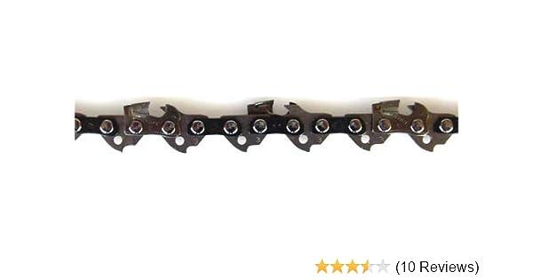 Stihl 30cm Hartmetall Sägekette Picco Duro 3//8 H 1,3 44  PD3 Kette 3612 000 0044